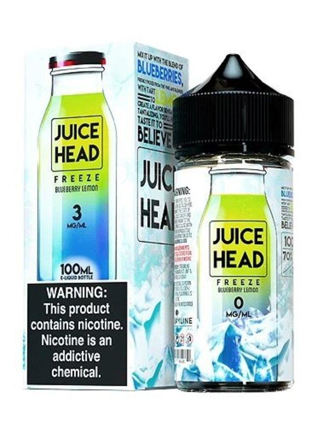Juice Head - Freebase E-Liquid