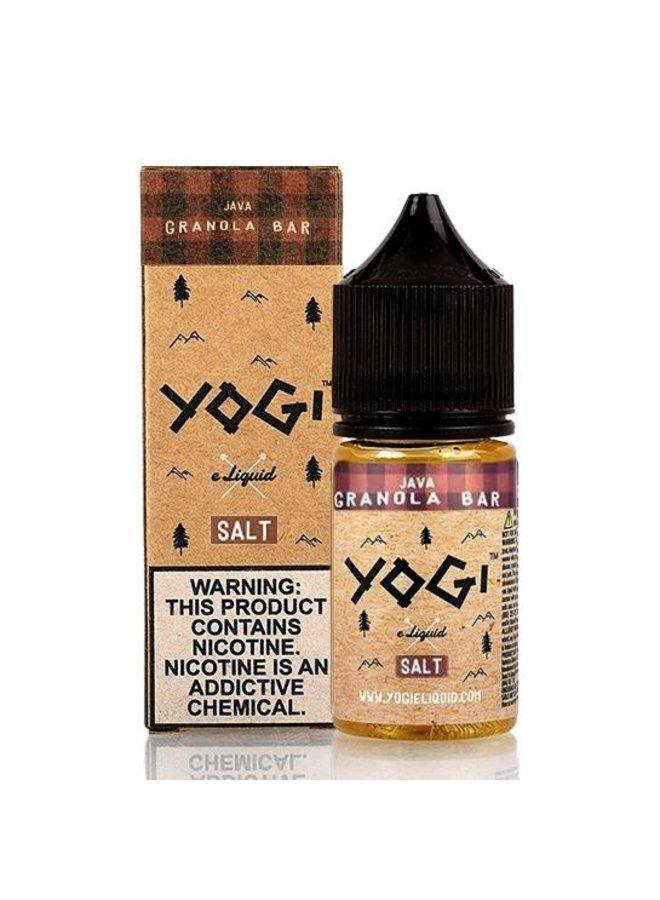 Granola Bar Freebase E-liquid