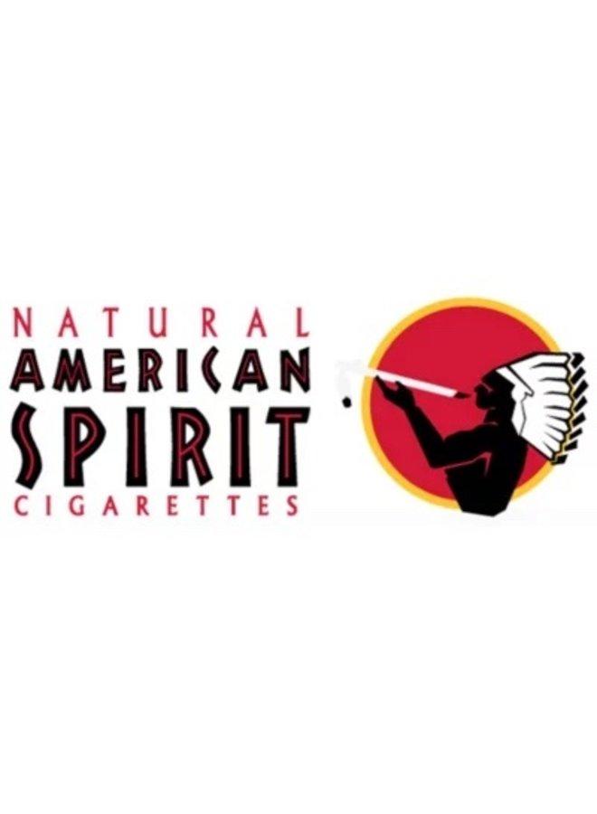 American Spirit - Cartons