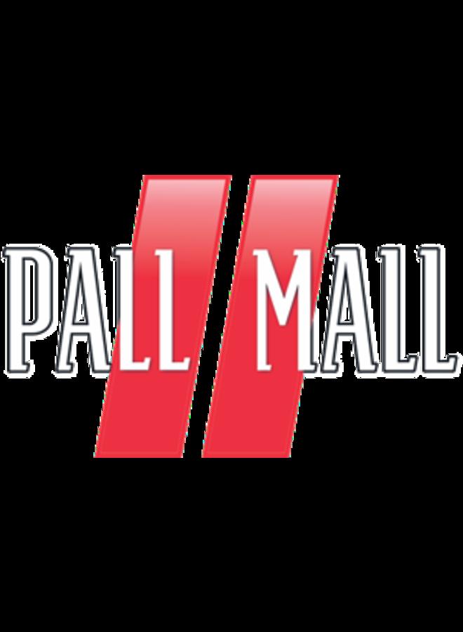 Pall Mall Cartons