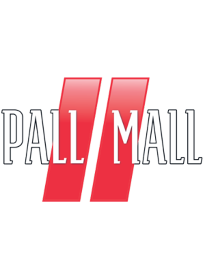 Pall Mall - Packs