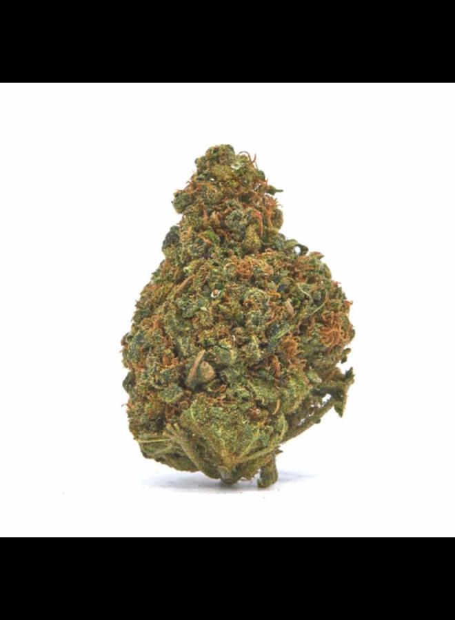 Hippie Hemp - Delta 8 Flower | Sovereign Bubba Kush