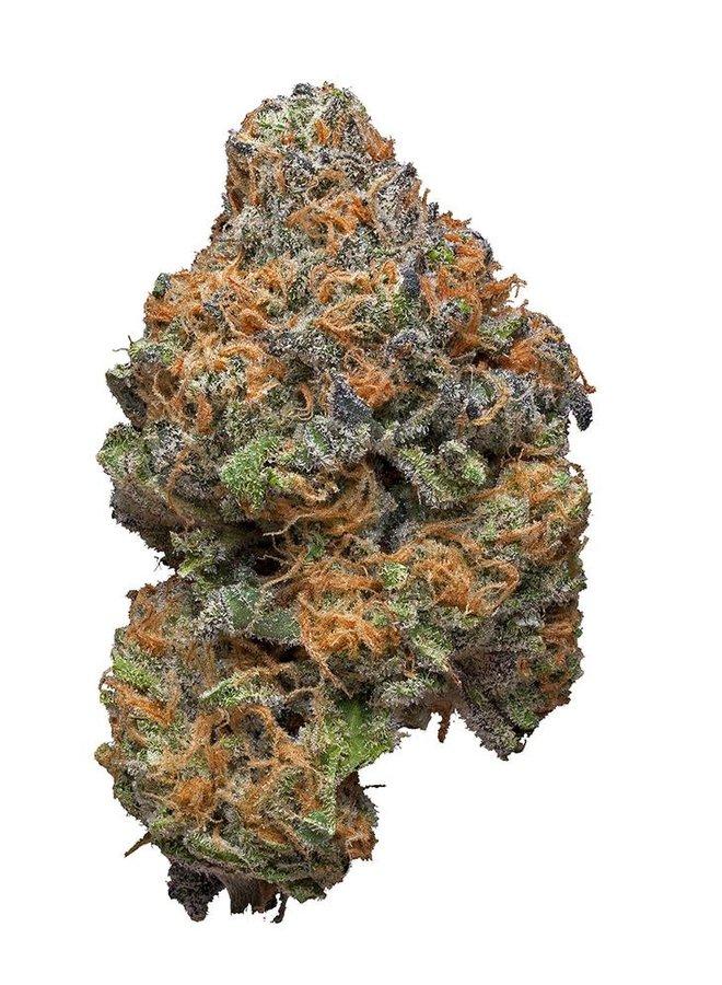 Hippie Hemp - Delta 8 Flower   Grape Ape
