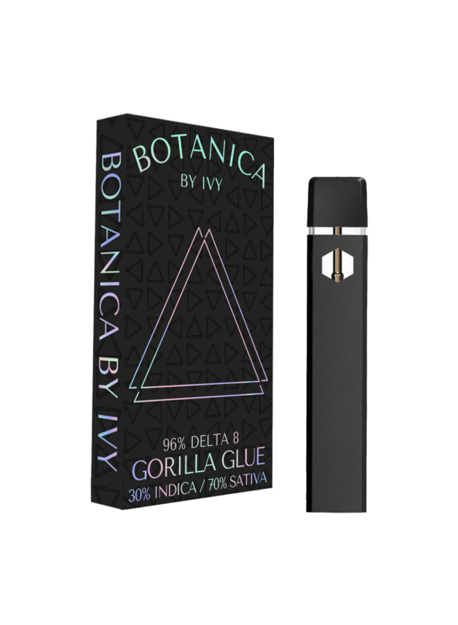 Botanica By IVY - Gorilla Glue