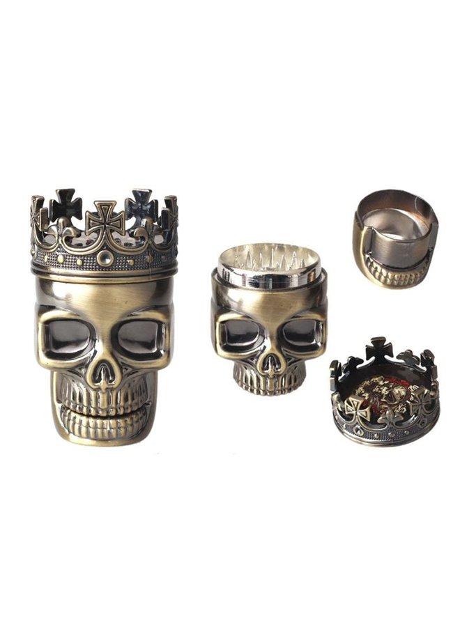 Skull Grinder