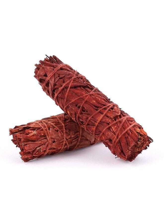 Indigenous World - Dragon's Blood Sage