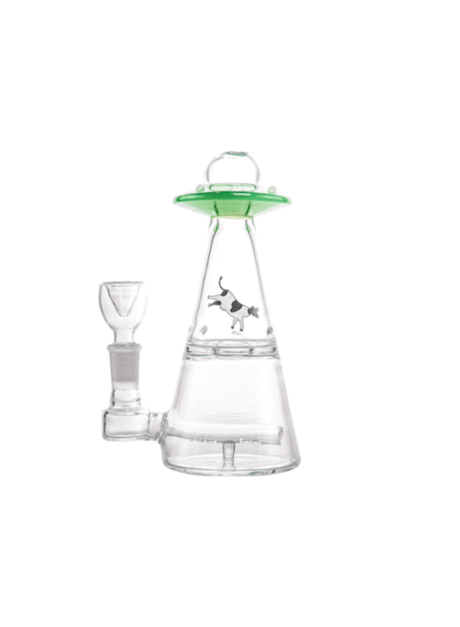 Hemper - UFO Vortex Bubbler