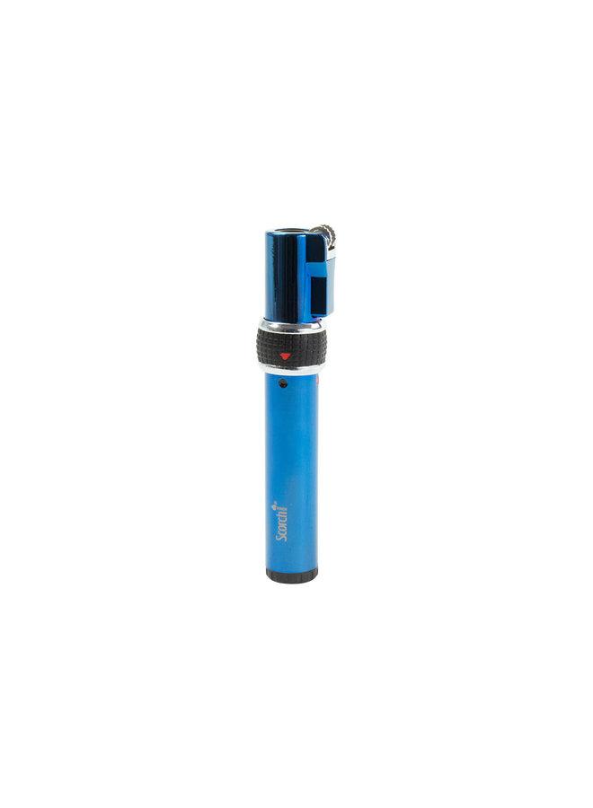 Scorch - Ring Single Jet Flame Lighter