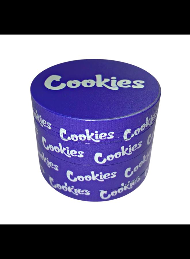 Cookies - 4-Piece Grinder