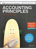 Accounting Principles/LL/WAccess Pkg (NEW)