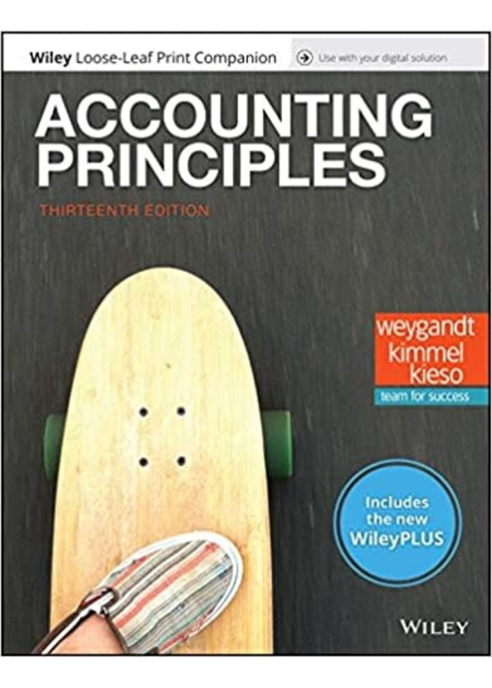 Accounting Principles/LL/With Access