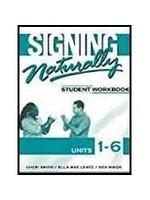 ASL SIGNING NATURALLY