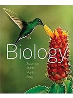 BIO105 SOLOMON BIOLOGY