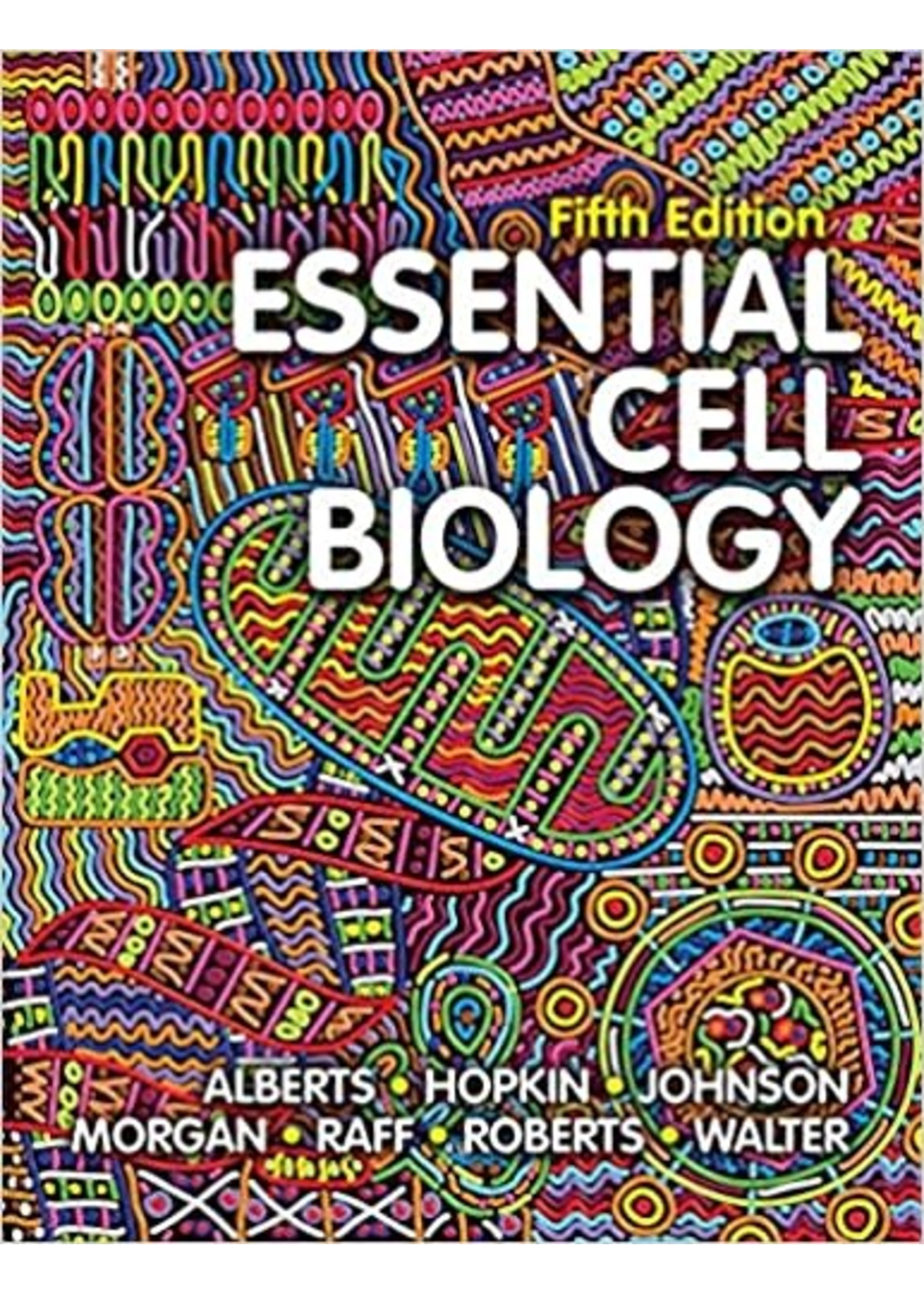 BIO307  ESSENTIAL CELL BIOLOGY