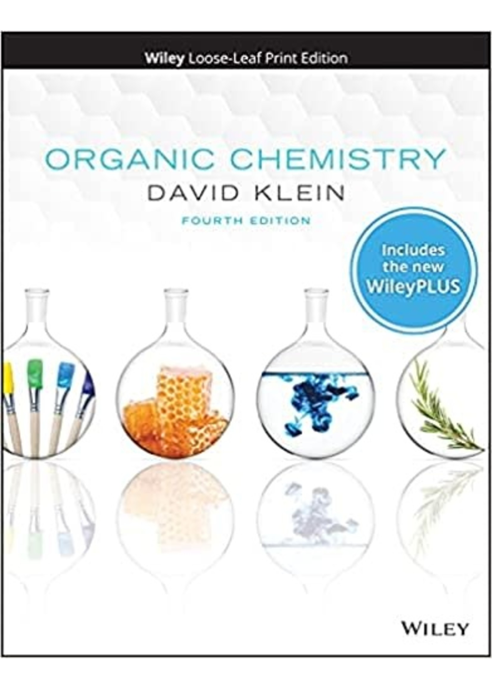 CHEM221 ORGANIC CHEMISTRY- NEXT GEN ACCESS (2 SEMESTERS)