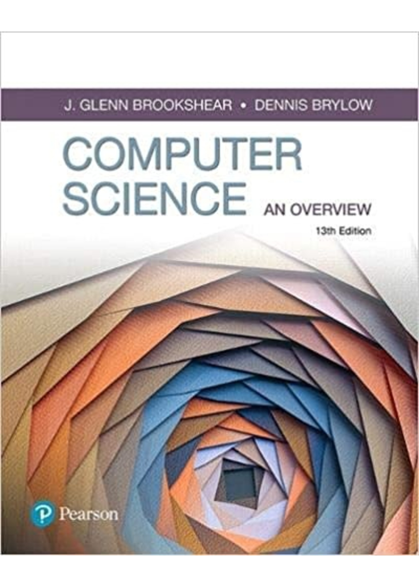 CIS161 COMPUTER SCIENCE: OVERVIEW