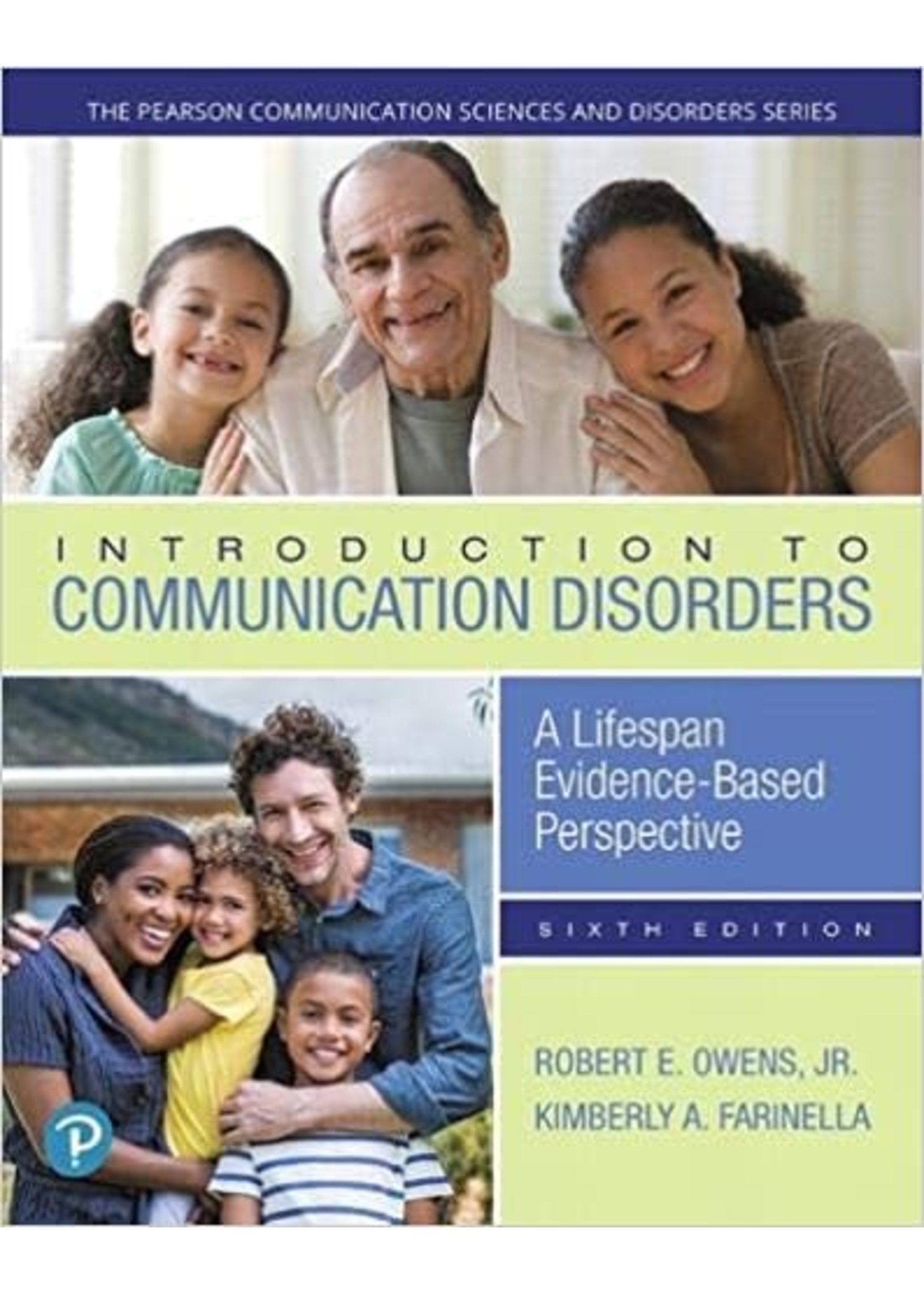 CSD101 INTRODUCTION TO COMMUNICATION DISORDERS
