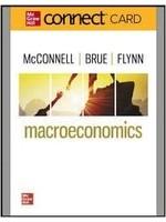EC231 MACROECONOMICS - CONNECT ACCESS