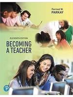 ED402/502 BECOMING A TEACHER