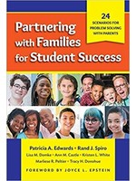 ED407/507 PARTNERING W/FAMILIES FOR STUDENT SUCCESS