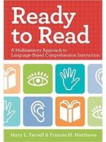 ED411/511 READY TO READ