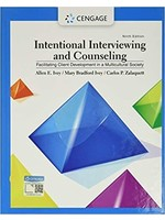 EDC515 INTENTIONAL INTERVIEWING -COUNSELING