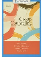 EDC550 GROUP COUNSELING