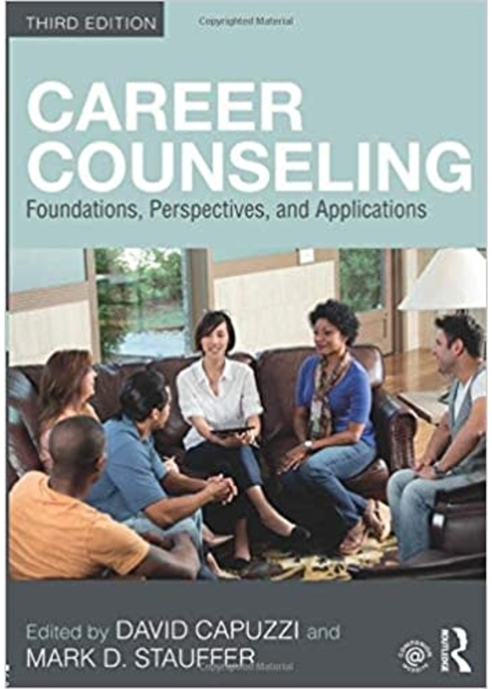 EDC570  CAREER COUNSELING