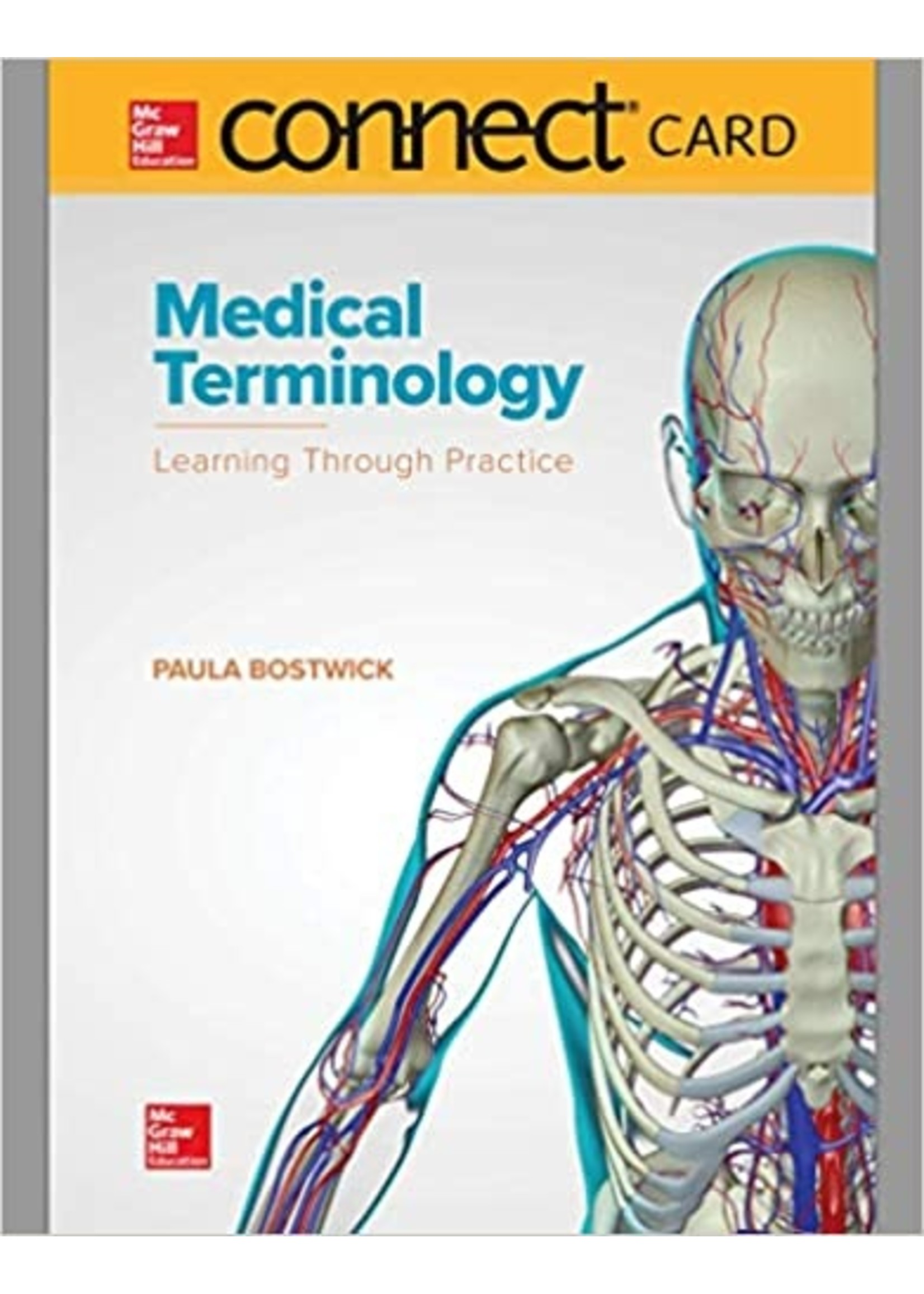 EXNS250 MEDICAL TERMINOLOGY -CONNECT PLUS ACCESS