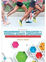 EXNS398 MEASUREMENTS & EVALUATIONS IN PHYSICAL ACTIVITY