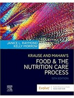 EXNS483  KRAUSE MAHAN 'S FOOD+NUTRITION