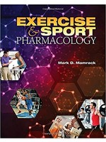 EXNS497 EXERCISE +SPORT PHARMACOLOGY