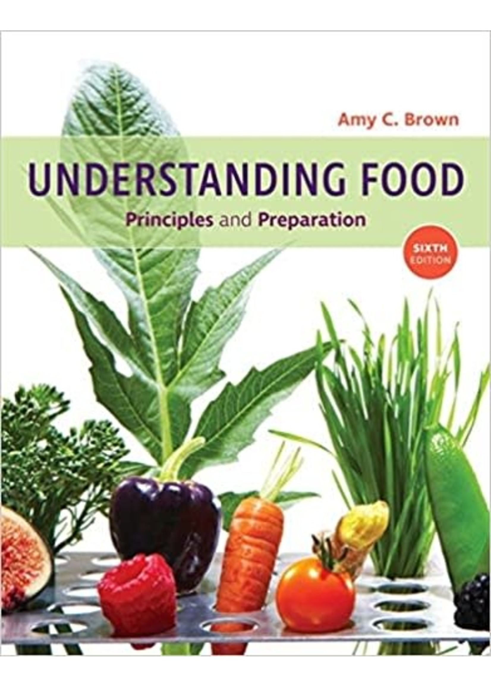 FCS170 UNDERSTANDING FOOD