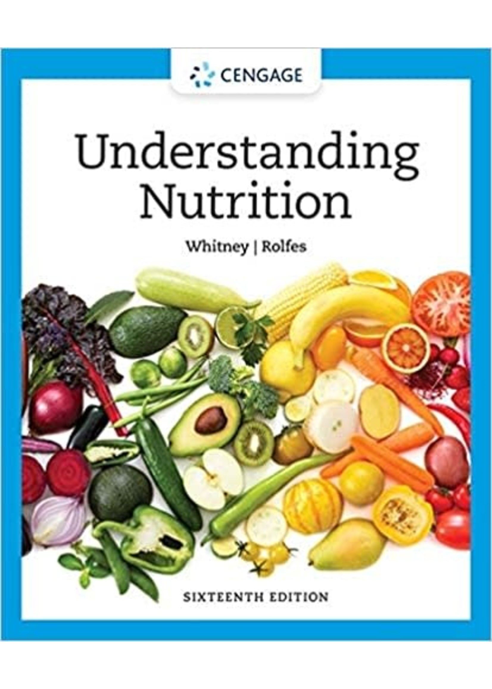 FCS281 UNDERSTANDING NUTRITION