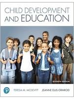 FCS391 CHILD DEVELOPMENT + EDUCATION