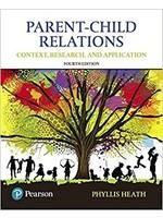 FCS465 PARENT CHILD RELATIONS