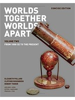 HIST102 WORLDS TOGETHER ..CONCISE V2