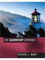 MG464 LEADERSHIP EXPERIENCE(RENTAL)