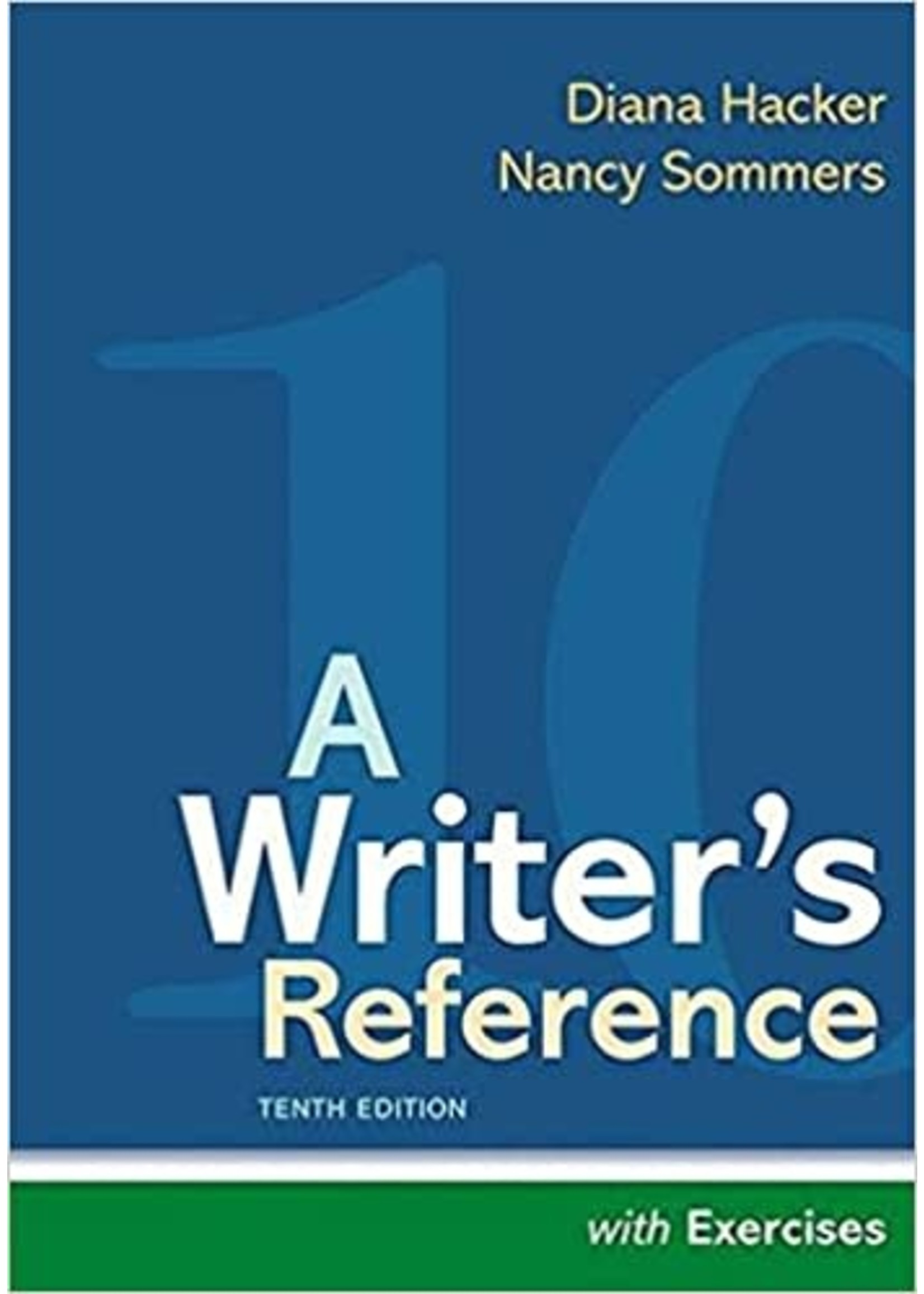 WRITERS REFERENCE(RENTAL)