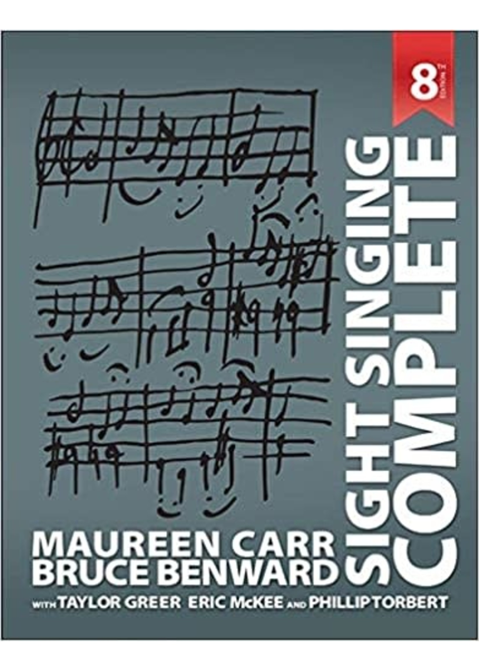 MUS212 SIGHT SINGING COMPLETE