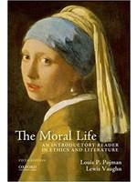PHIL221 MORAL LIFE(RENTAL)