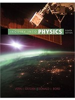 PHYS100 INQUIRY INTO PHYSICS(RENTAL)
