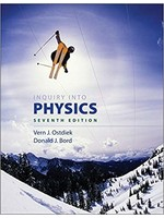 PHYS100 INQUIRY INTO PHYSICS (PRIOR ED)RENTAL