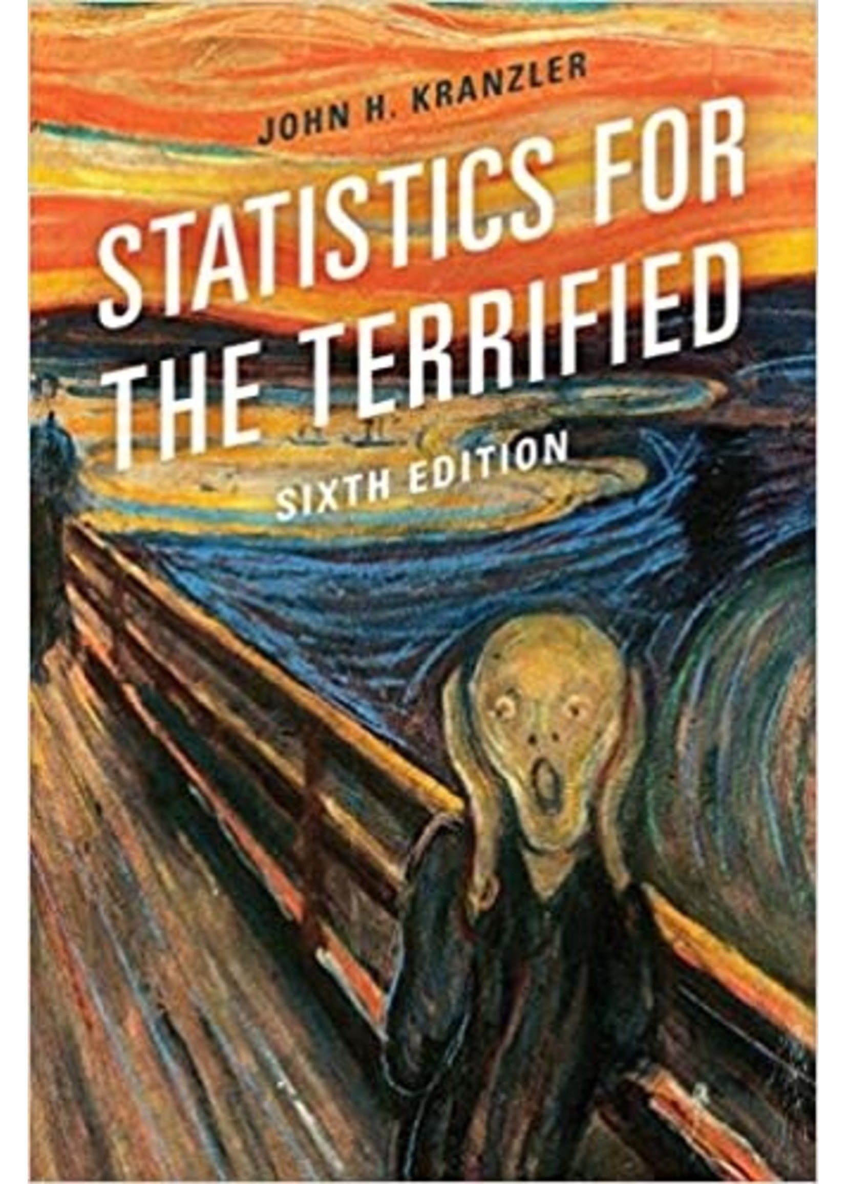 PSYC300 STATISTICS FOR THE TERRIFIED