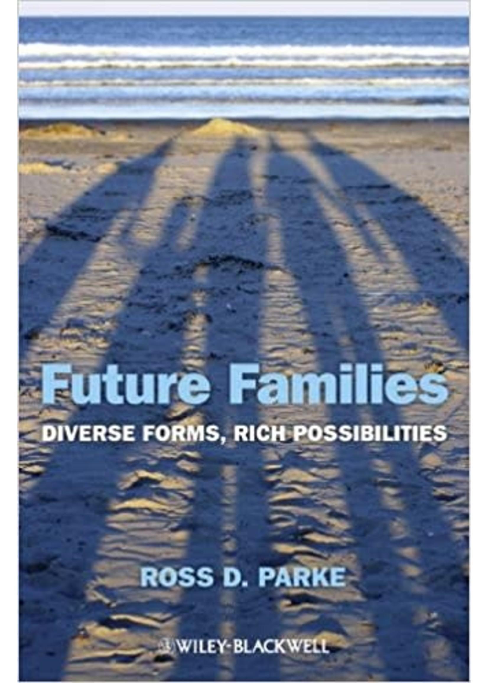 PSYC382 FUTURE FAMILIES (RENTAL)