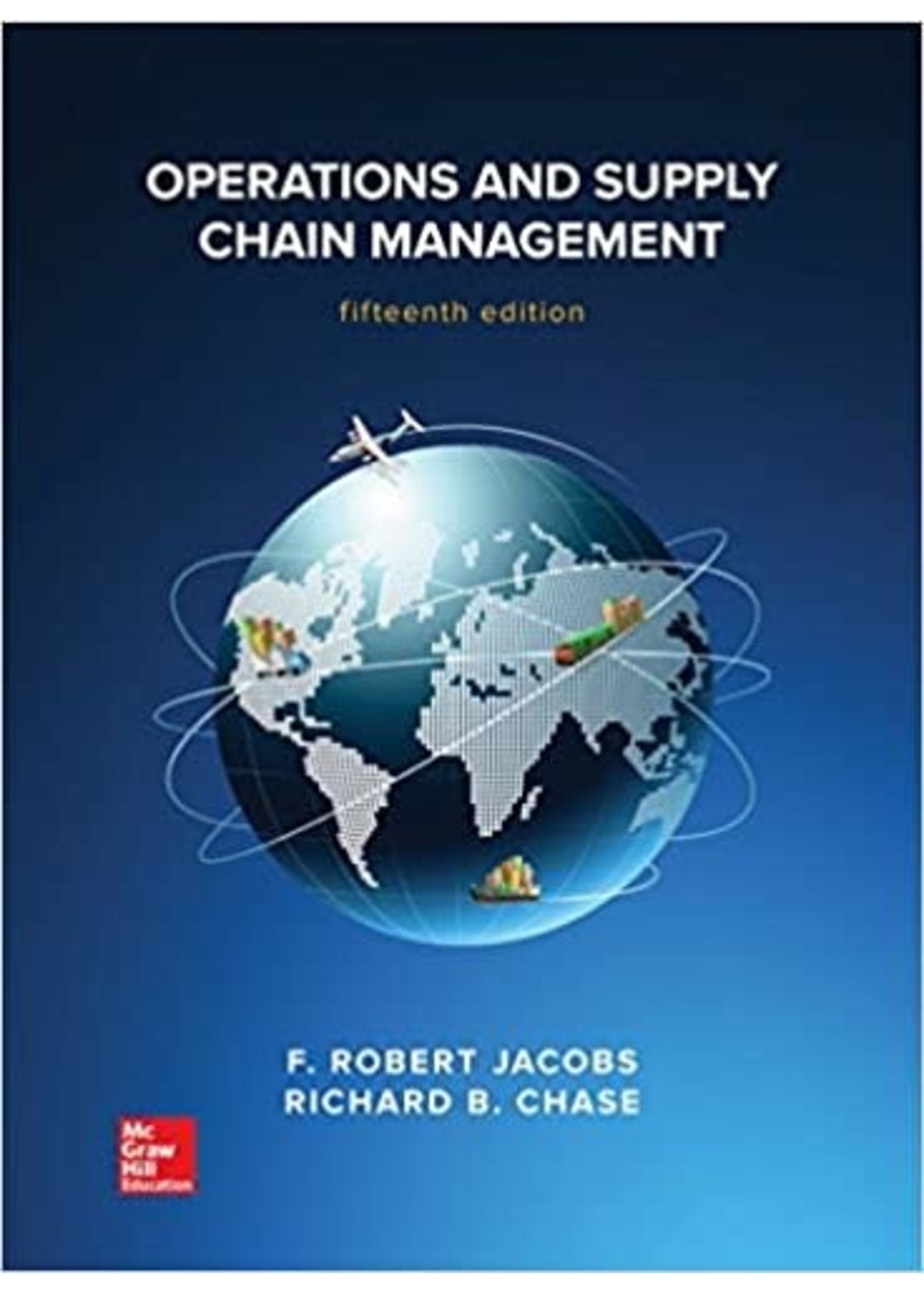 QM363 OPERATIONS:SUPPLY CHAIN MGMT (RENTAL)