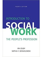 SWK203 INTRODUCTION TO SOCIAL WORK