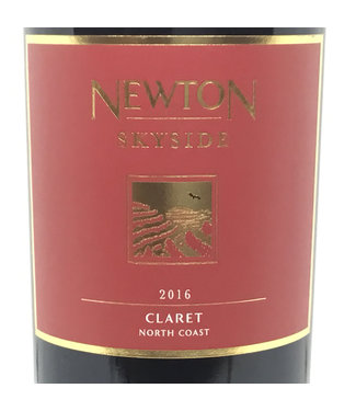 Newton Claret Newton Claret '16