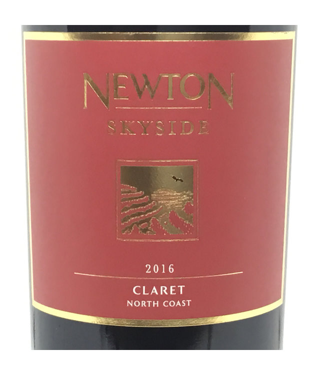 Newton Claret '16