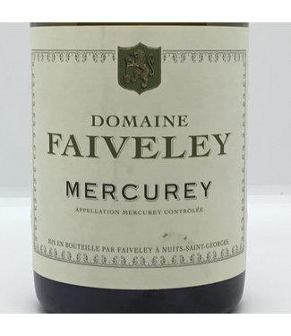 """Faiveley """"Mercurey"""" Domaine Faiveley """"Mercurey"""" 2014"""
